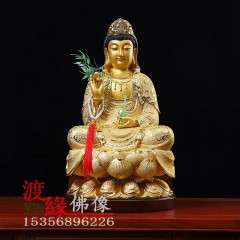 沙金佛祖观音地藏弥勒
