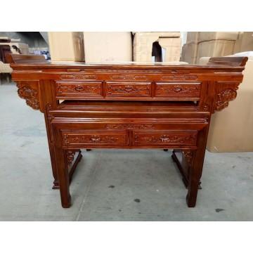 176/156樟木供桌