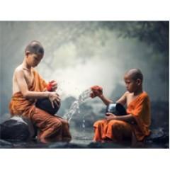 最经典的四字佛语